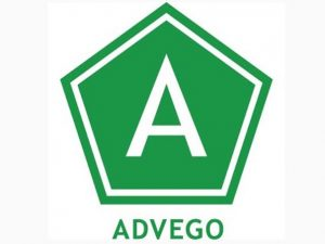 Адвего лого
