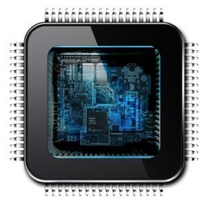 оптимальная температура процессора