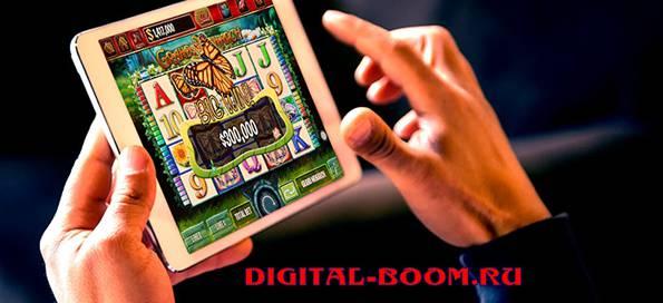 Кто-нибудь заработал в интернет казино игровые автоматы на телефон нокиа скачать бесплатно