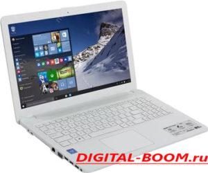 бюджетный ноутбук 2017 до 20000 рублей
