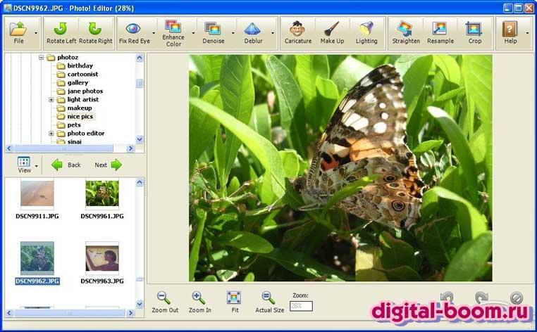 Photo! Editor