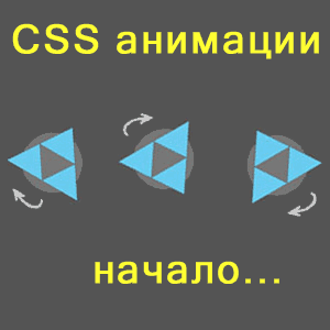 анимация CSS - transition property