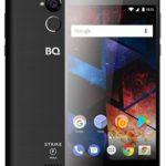 Смартфон с мощным аккумуляторомBQ-5594 Strike Power Max