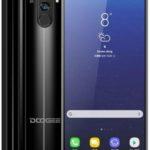 Смартфон с мощной батареей DOOGEE BL12000