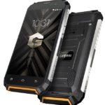 Смартфон с мощным аккумулятором Geotel G1 Terminator