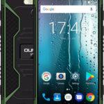 Лучший смартфон с мощным аккумулятором OUKITEL K10000 Max