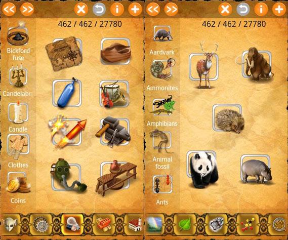 Лучшие логические игры на андроид - Алхимия