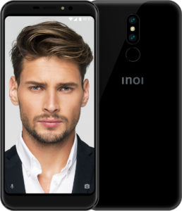 Российский Смартфон INOI 8