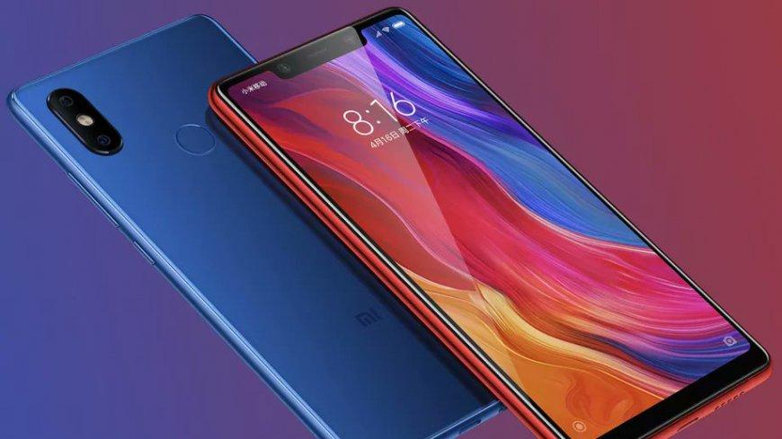 дата презентации нового Xiaomi Mi 8