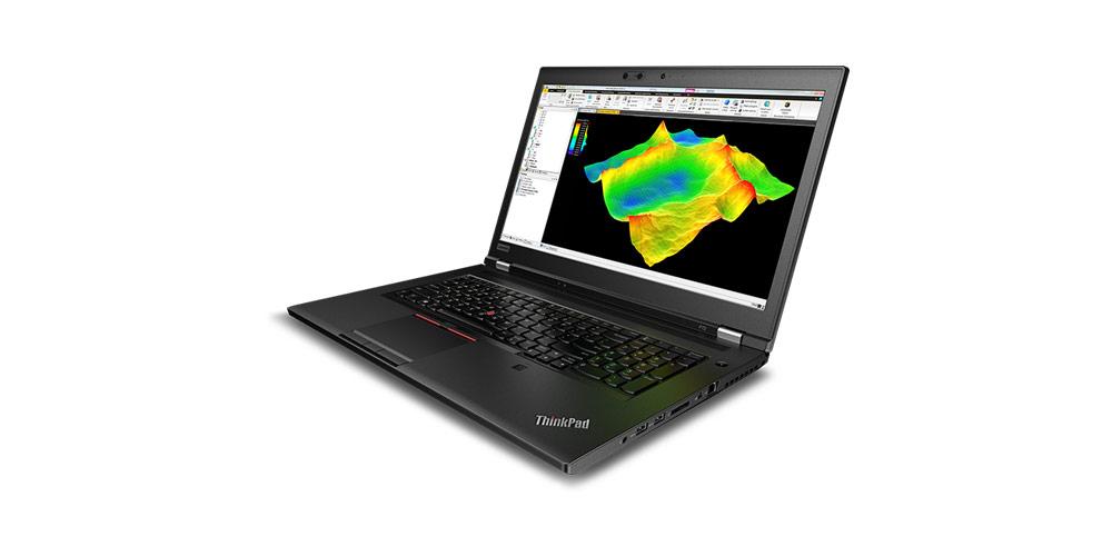 Lenovo ThinkPad P72
