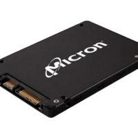 микрон-SSD-накопитель