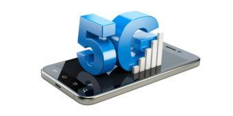 5G сети будут сильно нагревать смартфоны