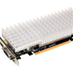 GigaByte GeForce GT 1030Silent