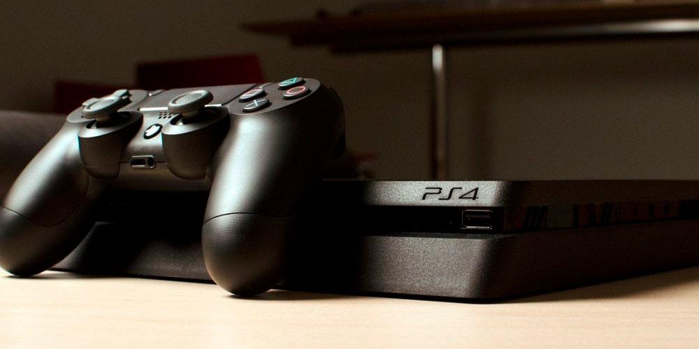 Sony PlayStation 4 новая игровая политика