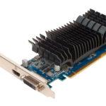 ASUS GeForce GT 1030 Silent