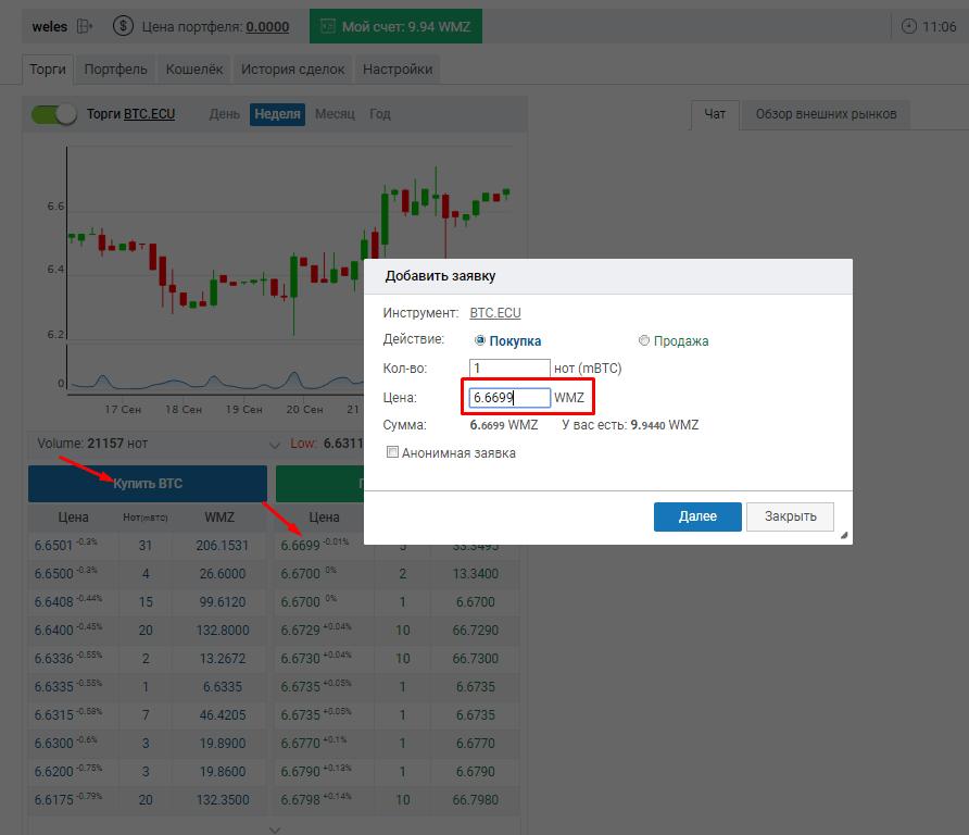 автоматическая торговля криптовалютой на бирже indx
