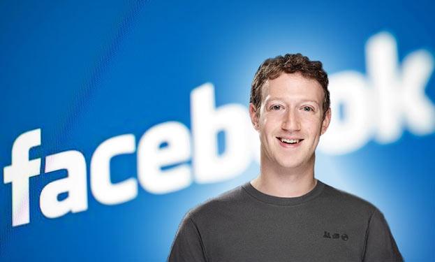 facebook - самая популярная социальная сеть в мире