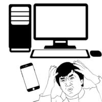 как фотки перекинуть с телефона на компьютер