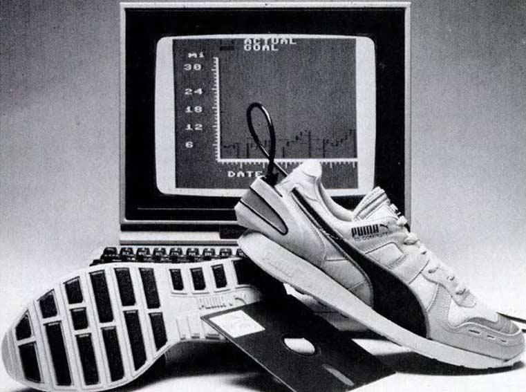 кроссовки RS-Computer cnfhst