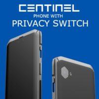 centinel финнский защищенный смартфон
