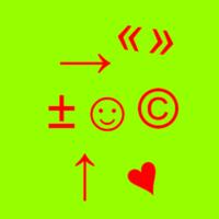 альт-коды-лого