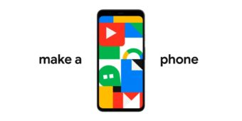 google pixel 4 в России купить нельзя