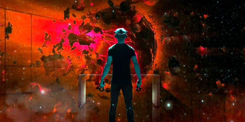 rmicrosoft - коврик для виртуальной реальности