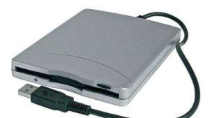 Внешний дисковод NEC (UF0002)