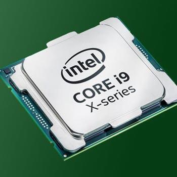 intel core i9 процессор нового поколения