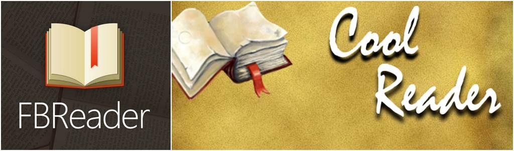Лучшие бесплатные приложения для чтения книг на Андроид