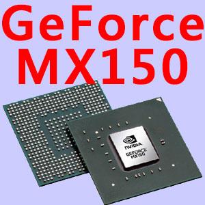 mx150 logo