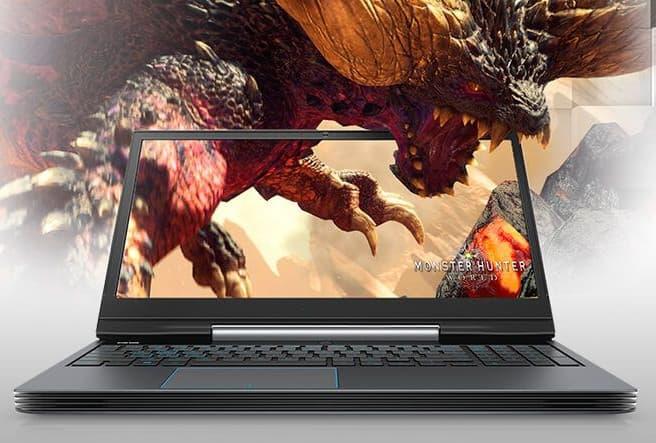лучший игровой ноутбук эра технологий