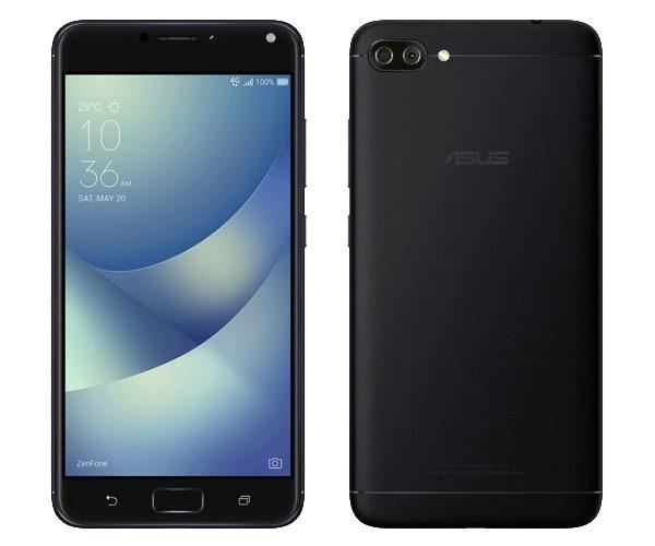 ASUS ZenFone 4 Max - лучший недорогой смартфон с мощным аккумулятором