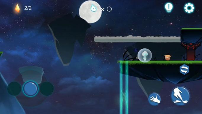 Лучшие игры на Андроид - Ayni Fairyland