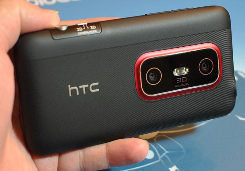 Двойная каера в смартфоне: история появления