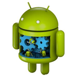 Перепрошивка телефона на Андроид