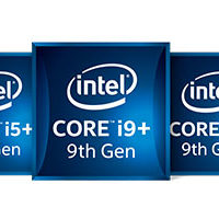 intel 9 поколения - core i5, i7, i9