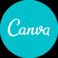 как создать логотип онлайн самостоятельно в сервисе canva