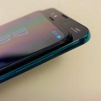 слайдер-смартфон Xiaomi Mi Mix 3