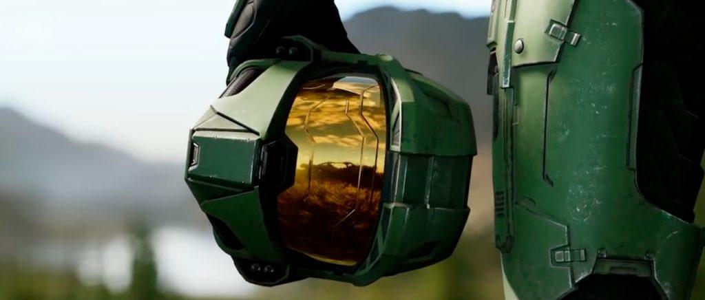 самые ожидаемые игры 2019 года - Halo: Infinite