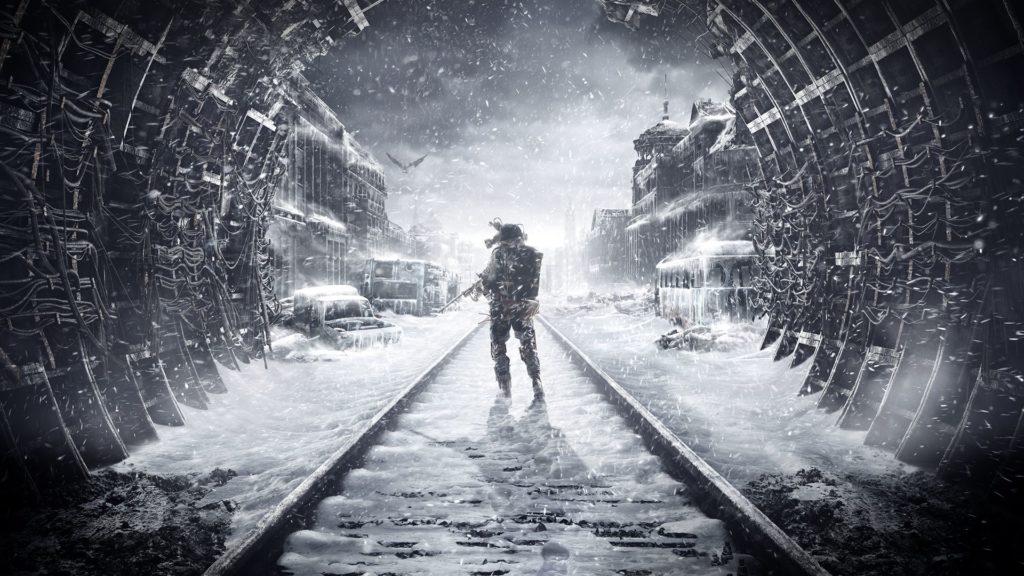 самые ожидаемые игры 2019 года - S.T.A.L.K.E.R. Metro: Exodus