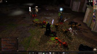 лучшие РПГ игр на ПК - Neverwinter Nights