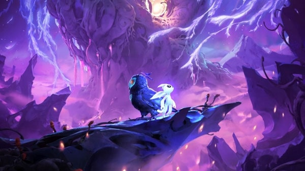 Ori and the Will of the Wisps - ожидаемые игры 2019 года