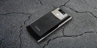 обзор смартфона k10000 pro max