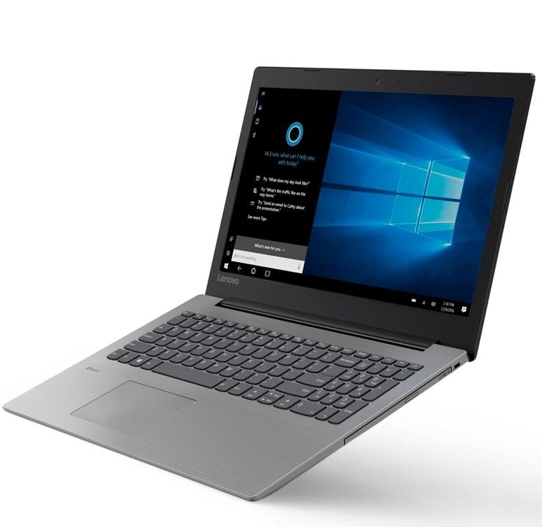 лучший игровой ноутбук до 40000 в 2019 году - Lenovo IdeaPad 330-15ARR