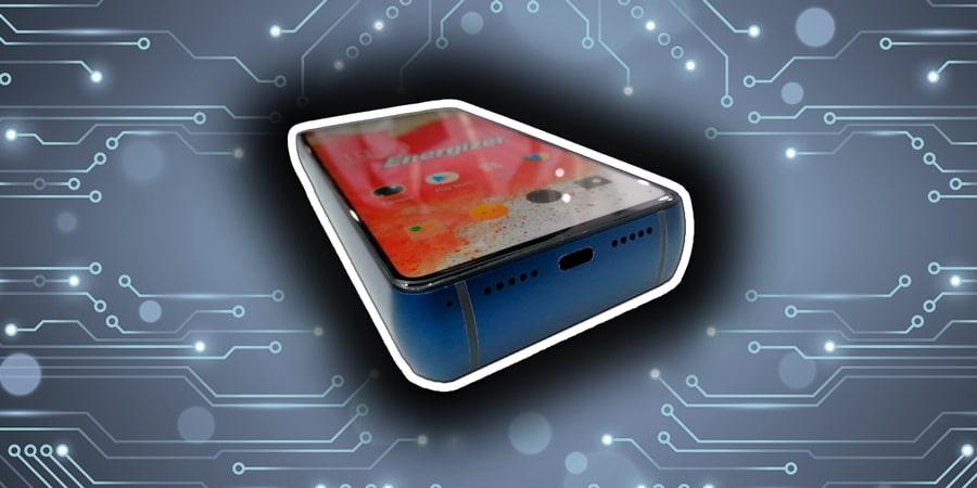 смартфон Power Max P18K Pop