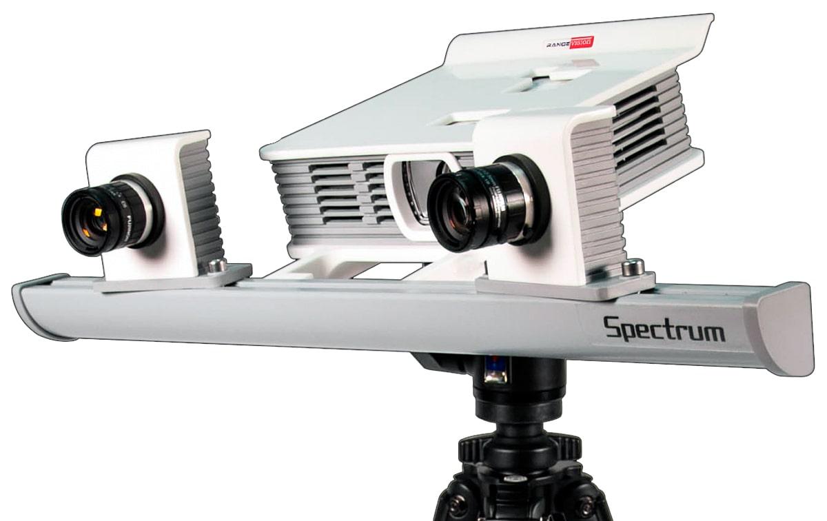 RangeVision Spectrum - для профессионалов