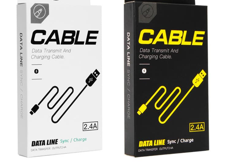 от кабеля скорость зарядки телефона зависит напрямую