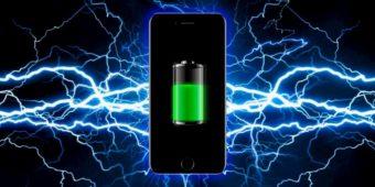 скорость зарядки смартфона зависит от многих факторов