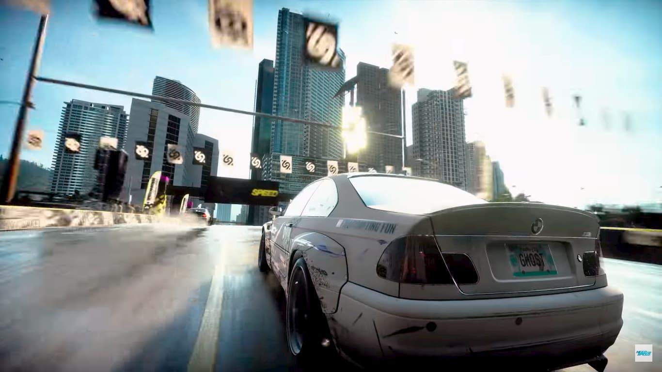 Need For Speed HEAT - дата, системные требования